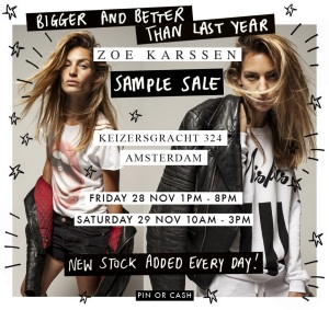 ZK-SAMPLE-SALE