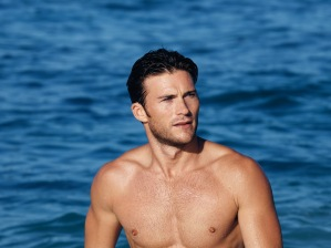 Scott Eastwood Davidoff Cool Water Announcement (1)