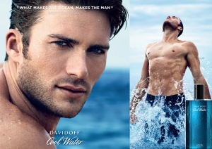 Davidoff Cool Water ad 2-1
