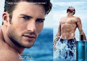 Davidoff Cool Water ad 2-1
