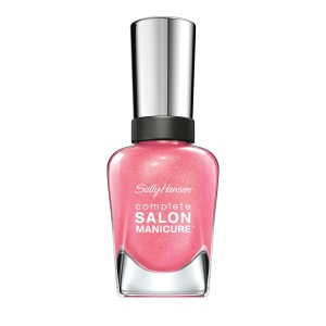 SH Complete Salon Manicure 510 Bride 'n Joy