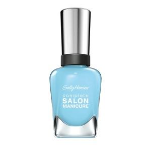 SH Complete Salon Manicure 530 I Do Blue