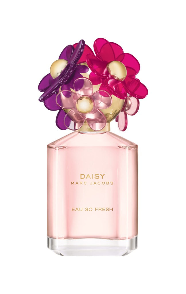 Daisy Eau So Fresh Marc Jacobs Sorbet Edition (1)