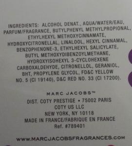 ingredienten