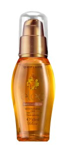 Oriflame eleo Smoothening Oil (1)