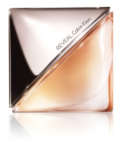 Reveal Calvin Klein bottle 4x5 cm
