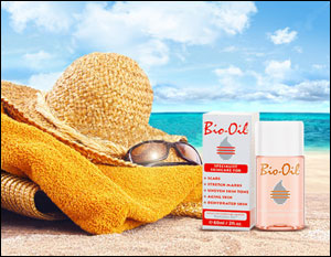 Bio-Oil Summer