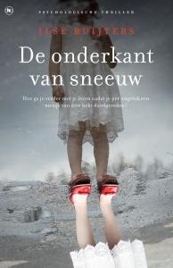 Cover_Ruijters_De onderkant van sneeuw