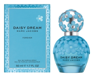 Daisy Dream Forever 50 ml flacon-packaging
