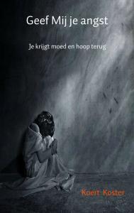 Koert Koster Geef_Mij_je_angst___cover_front