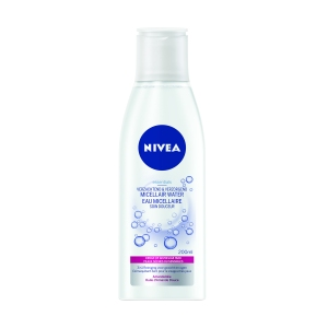 NIVEA Micellar Water - droge huid