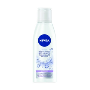 NIVEA Micellar Water - gevoelige huid