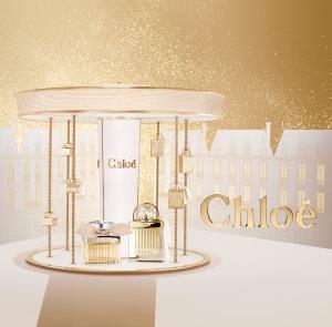 Chloé Merry Go Round Carrousel