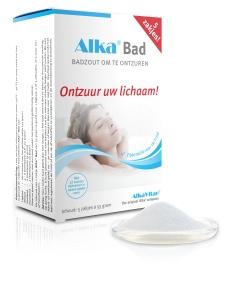 AlkaBad HR