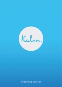 KalmHR