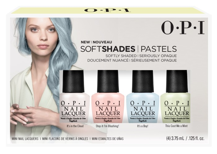 DDS33 - SoftShades - Pastels - minis