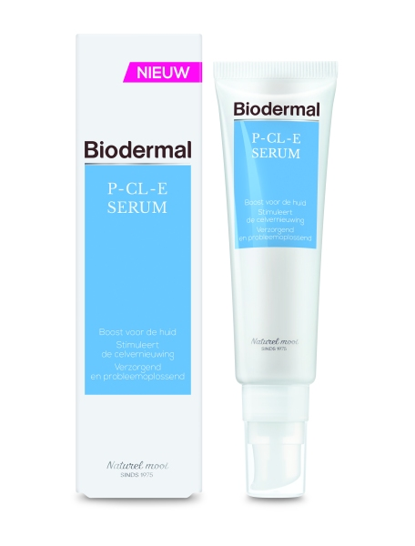P-CL-E Serum - packshot