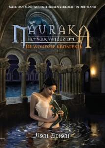 Nauraka - Uschi Zietsch
