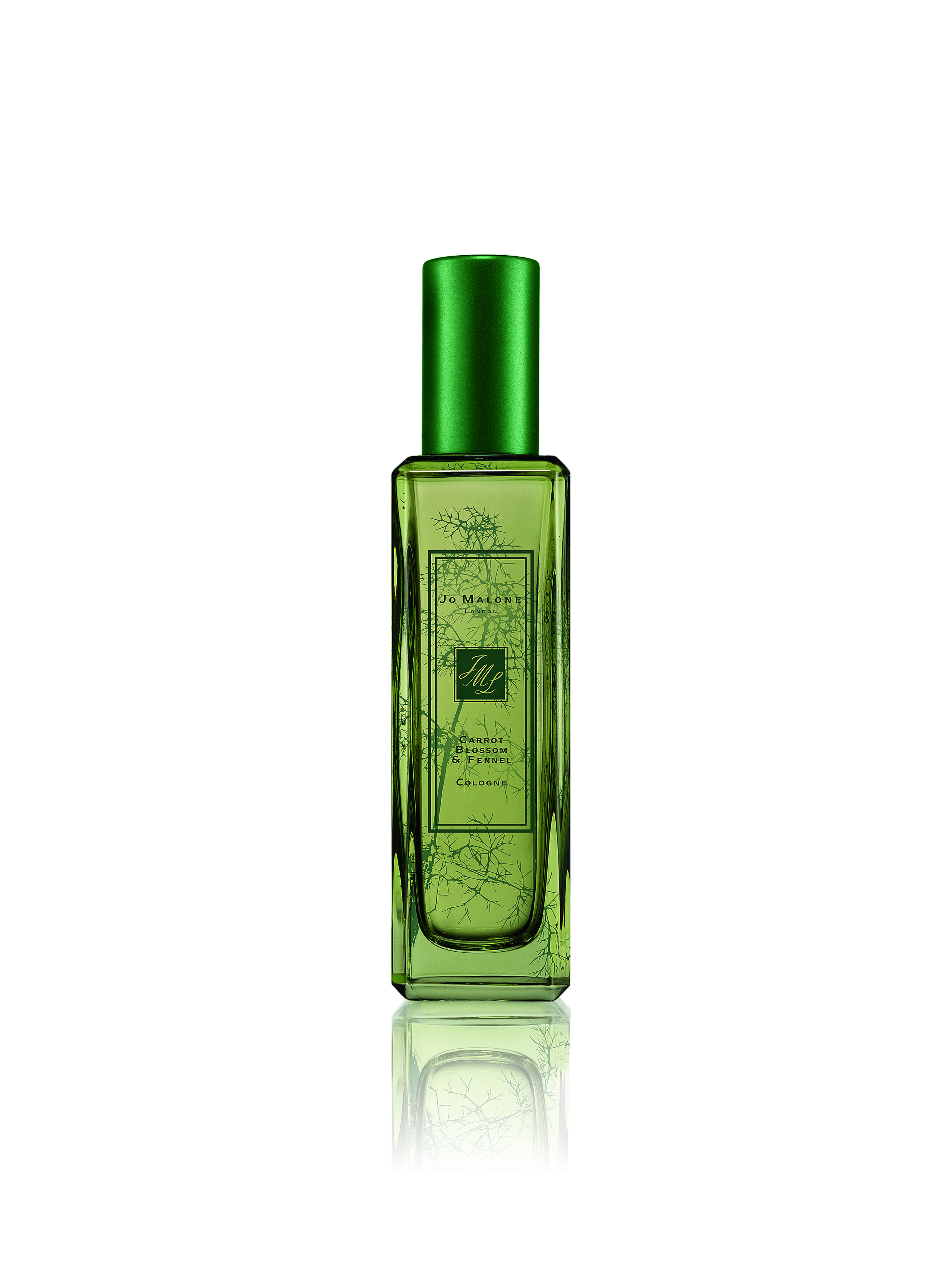 Jo Malone London Herb Garden Cologne Carrot Blossom & Fennel Euro 53