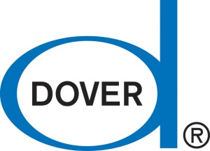 Dover d Logo •BLUE•